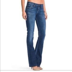 Citizens of Humanity 24 Kelly Low Rise Jeans